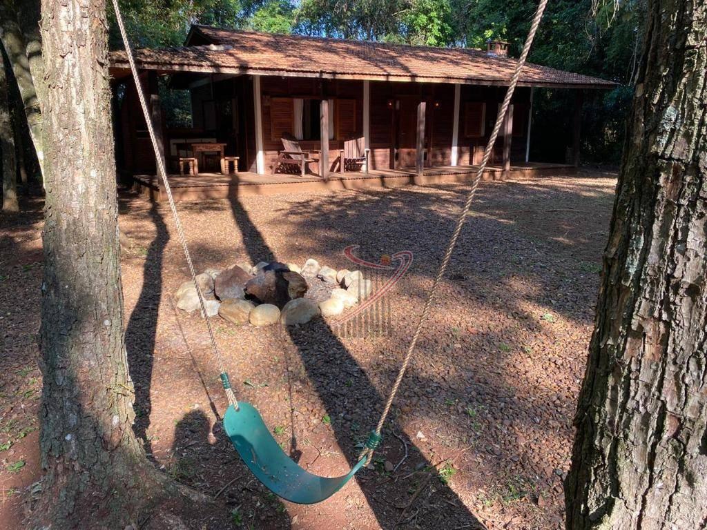 Chácara com 2 Dormitórios à Venda, 4561 M² Por R$ 1.100.000,00 - Vila Carima - Foz do Iguaçu/pr | LINDINALVA ASSESSORIA | Portal OBusca