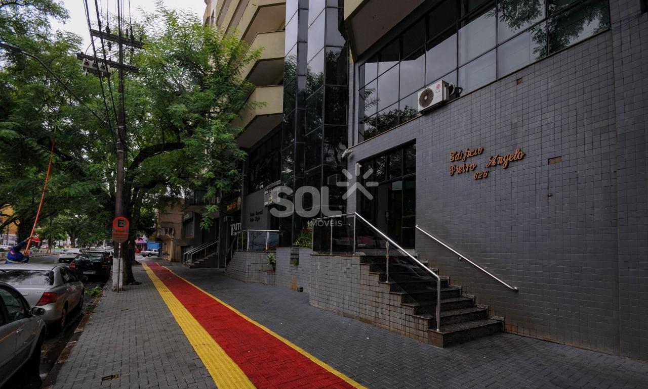 Apartamento à Venda, Edifício Pietro Angelo, Centro - Foz do Iguaçu/pr | SOL IMÓVEIS | Portal OBusca