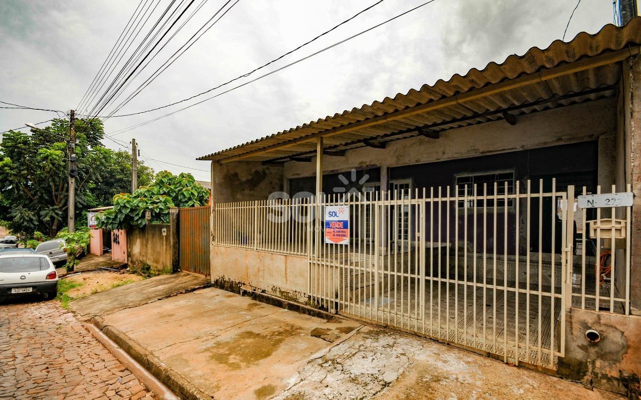 Casa à Venda, Jardim Califórnia - Foz do Iguaçu/pr | SOL IMÓVEIS | Portal OBusca