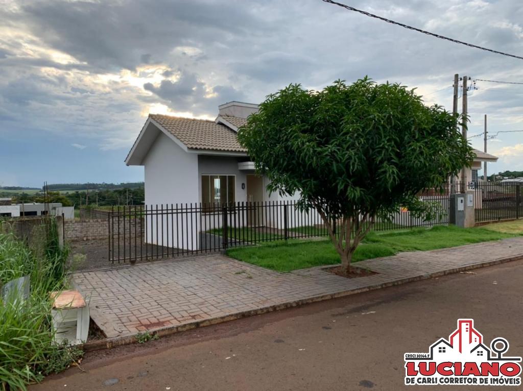 Casa à venda - Loteamento Cassol Christ Em São Miguel do Iguaçu | LUCIANO CORRETOR DE IMÓVEIS | Portal OBusca