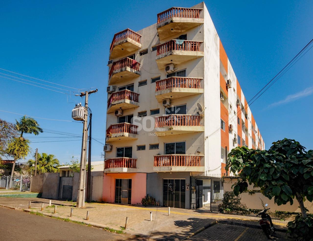 Apartamento para Aluguel, Edifício La Torre - Foz do Iguaçu/pr | SOL IMÓVEIS | Portal OBusca