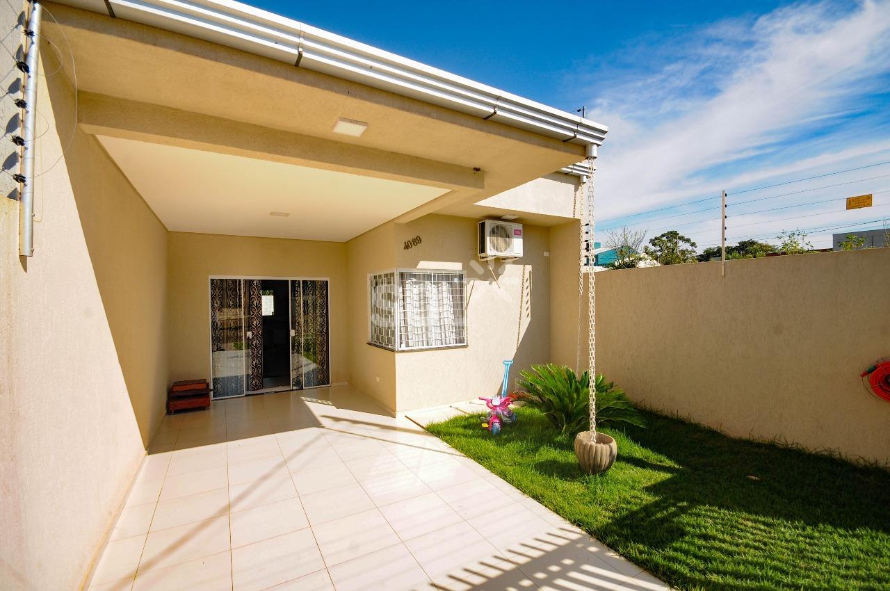 Casa à Venda, Jardim Nova Andradina - Foz do Iguaçu/pr | SOL IMÓVEIS | Portal OBusca