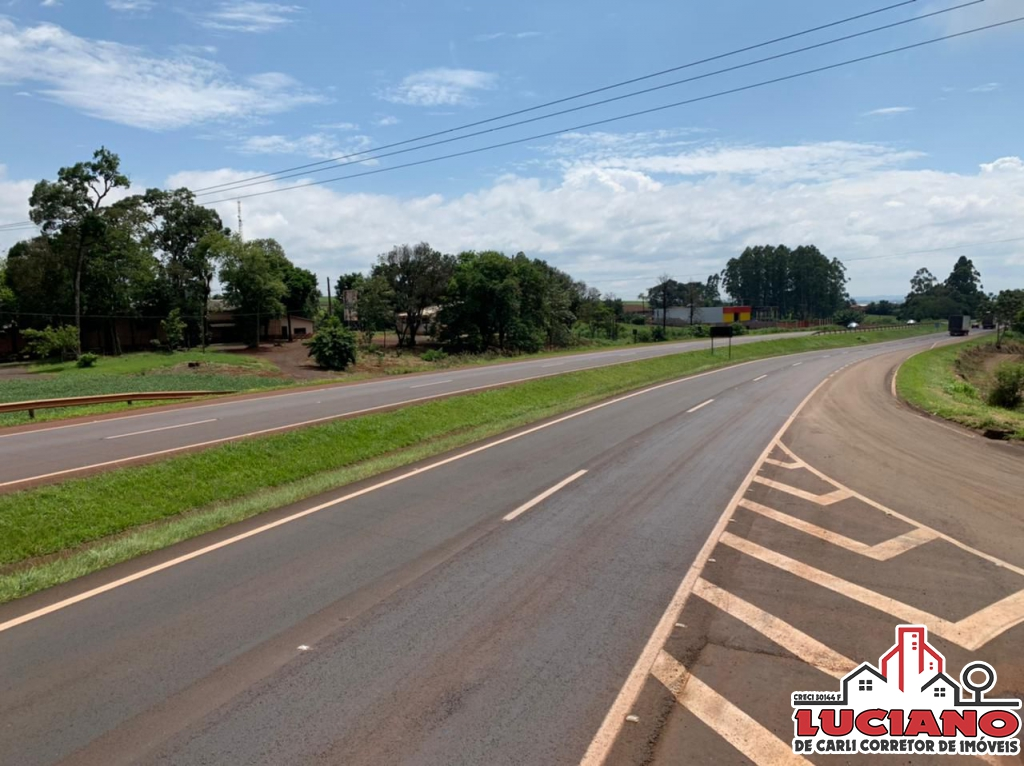 Chácara à venda - Beira da Br-277 Em São Miguel do Iguaçu | LUCIANO CORRETOR DE IMÓVEIS | Portal OBusca