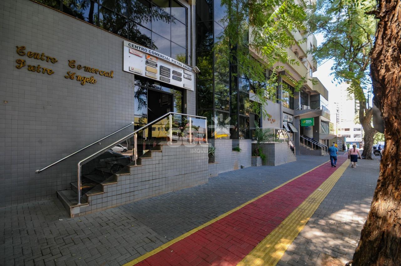 Sala Comercial à Venda, Centro Comercial Pietro Angelo, Centro - Foz do Iguaçu/pr | SOL IMÓVEIS | Portal OBusca