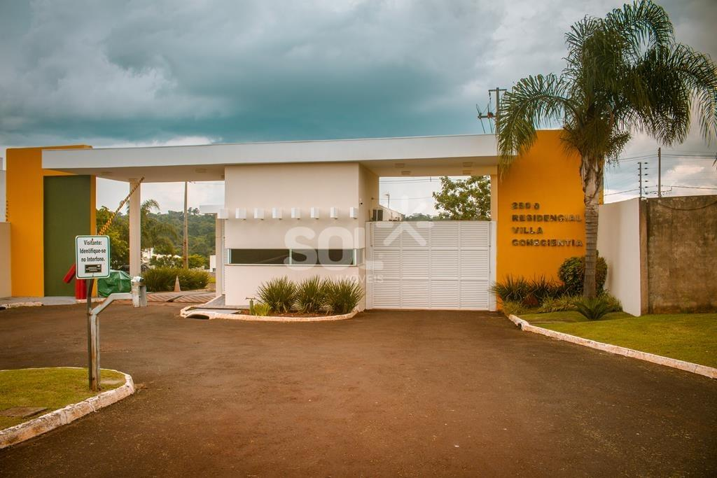 Terreno à Venda, Condomínio Villa Conscientia, Cognópolis - Foz do Iguaçu/pr | SOL IMÓVEIS | Portal OBusca