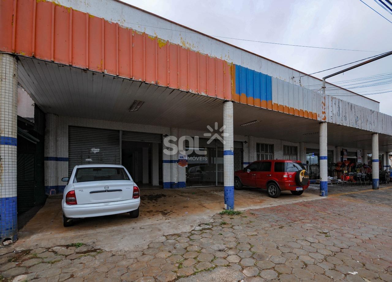 Imóvel Comercial para Aluguel, Portal - Foz do Iguaçu/pr | SOL IMÓVEIS | Portal OBusca