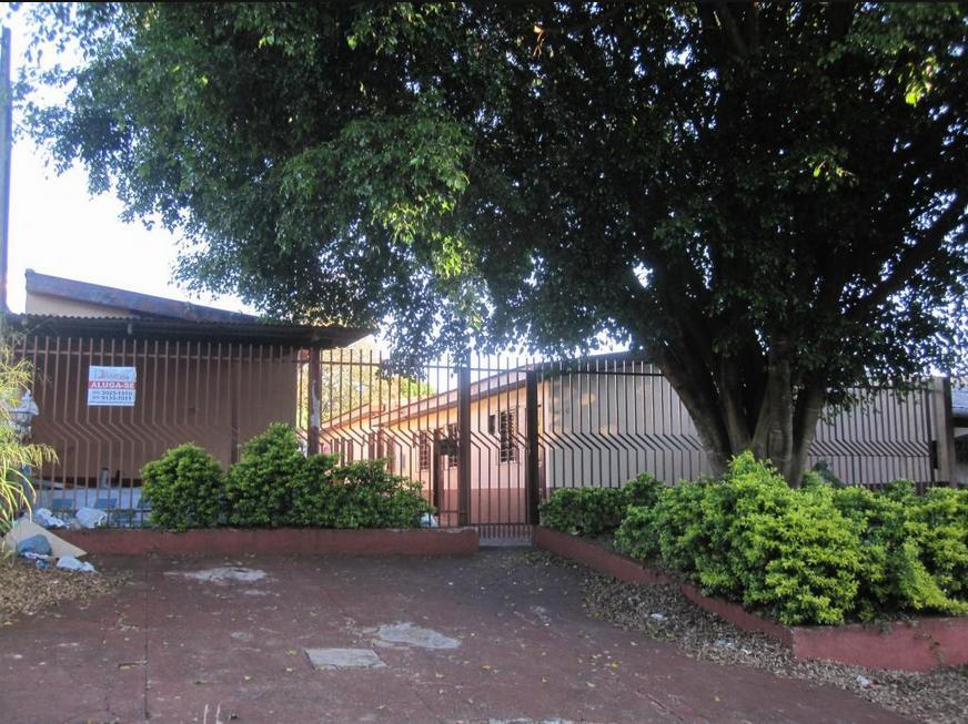 Kitnet com 1 Dormitório para Alugar, 30 M² Por R$ 700,00/mês - Jardim Naipi - Foz do Iguaçu/pr | LINDINALVA ASSESSORIA | Portal OBusca