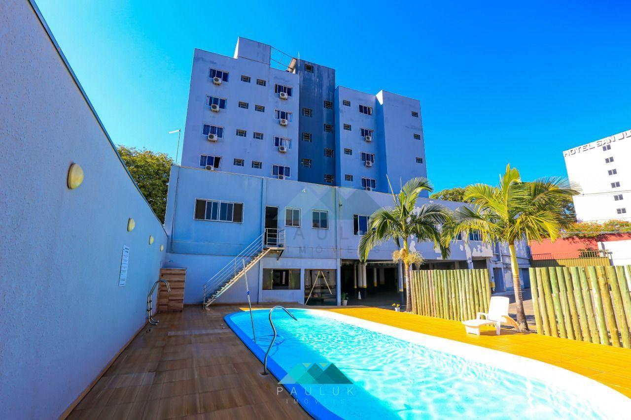 Hotel com 46 Dormitórios à Venda, 3000 M² Por R$ 20.000.000,00 - Centro - Foz do Iguaçu/pr | PAULUK IMÓVEIS | Portal OBusca