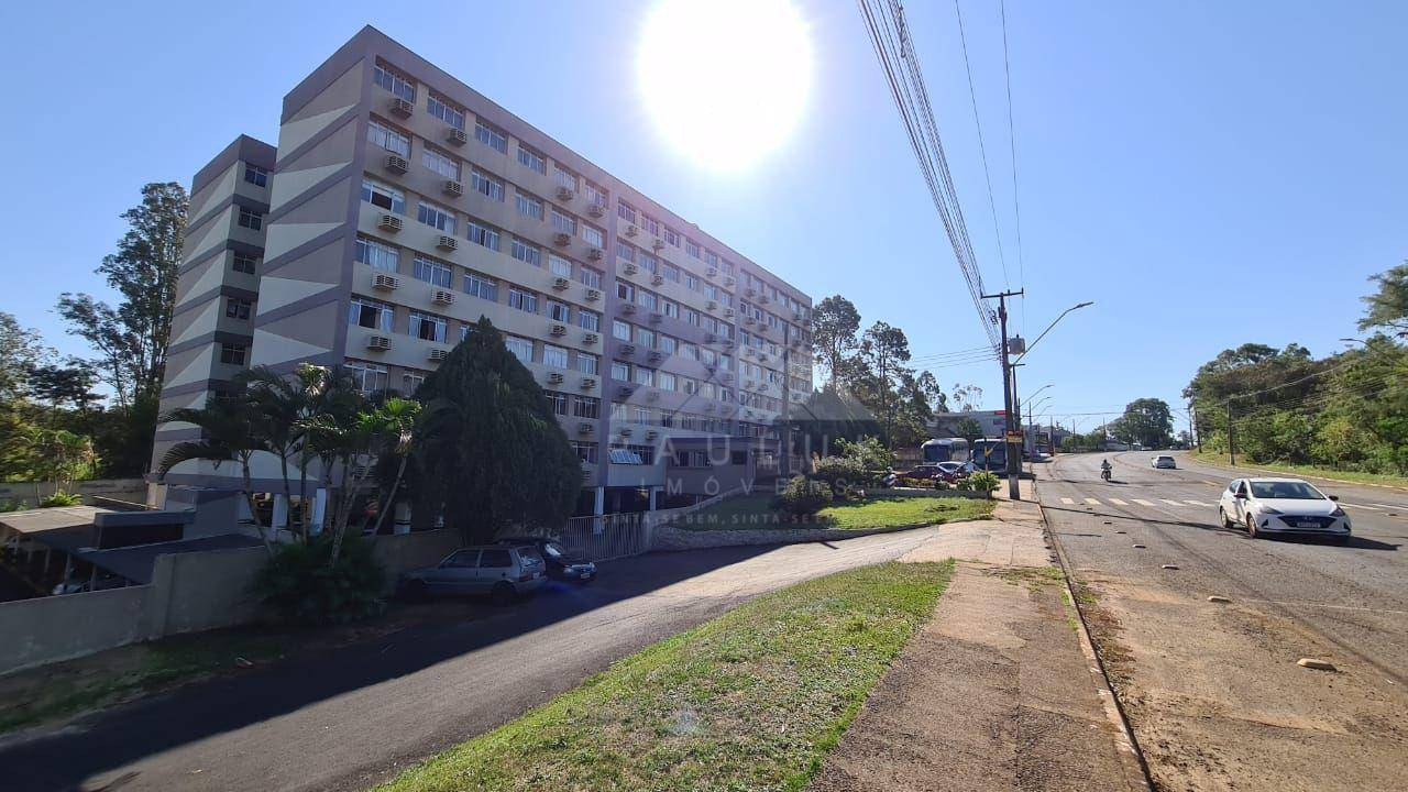 Apartamento à venda Por R$ 220.000,00 - Edifício Paraná - Foz do Iguaçu/pr | PAULUK IMÓVEIS | Portal OBusca