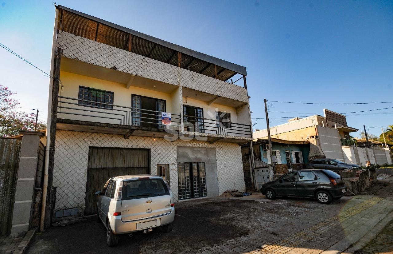 Imóvel Comercial E Residencial à Venda, Vila Pérola - Foz do Iguaçu/pr   SOL IMÓVEIS   Portal OBusca
