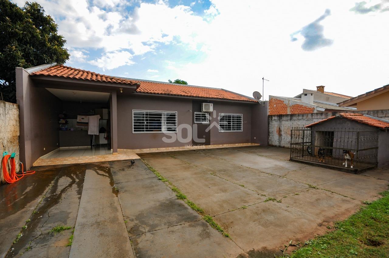 Casa à Venda, Jardim Cataratas - Foz do Iguaçu/pr | SOL IMÓVEIS | Portal OBusca
