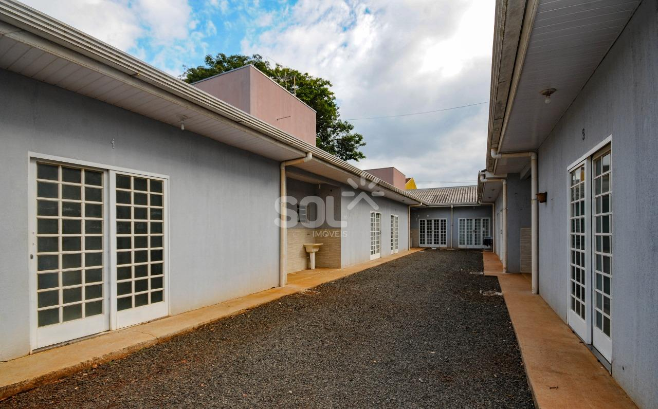 Quitinete para Aluguel, Jardim Santa Rosa - Foz do Iguaçu/pr | SOL IMÓVEIS | Portal OBusca