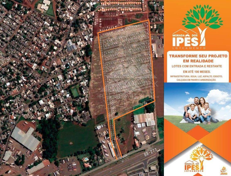 Terreno à Venda, 200 M² Por R$ 99.000,00 - Três Lagoas - Foz do Iguaçu/pr | PAULUK IMÓVEIS | Portal OBusca