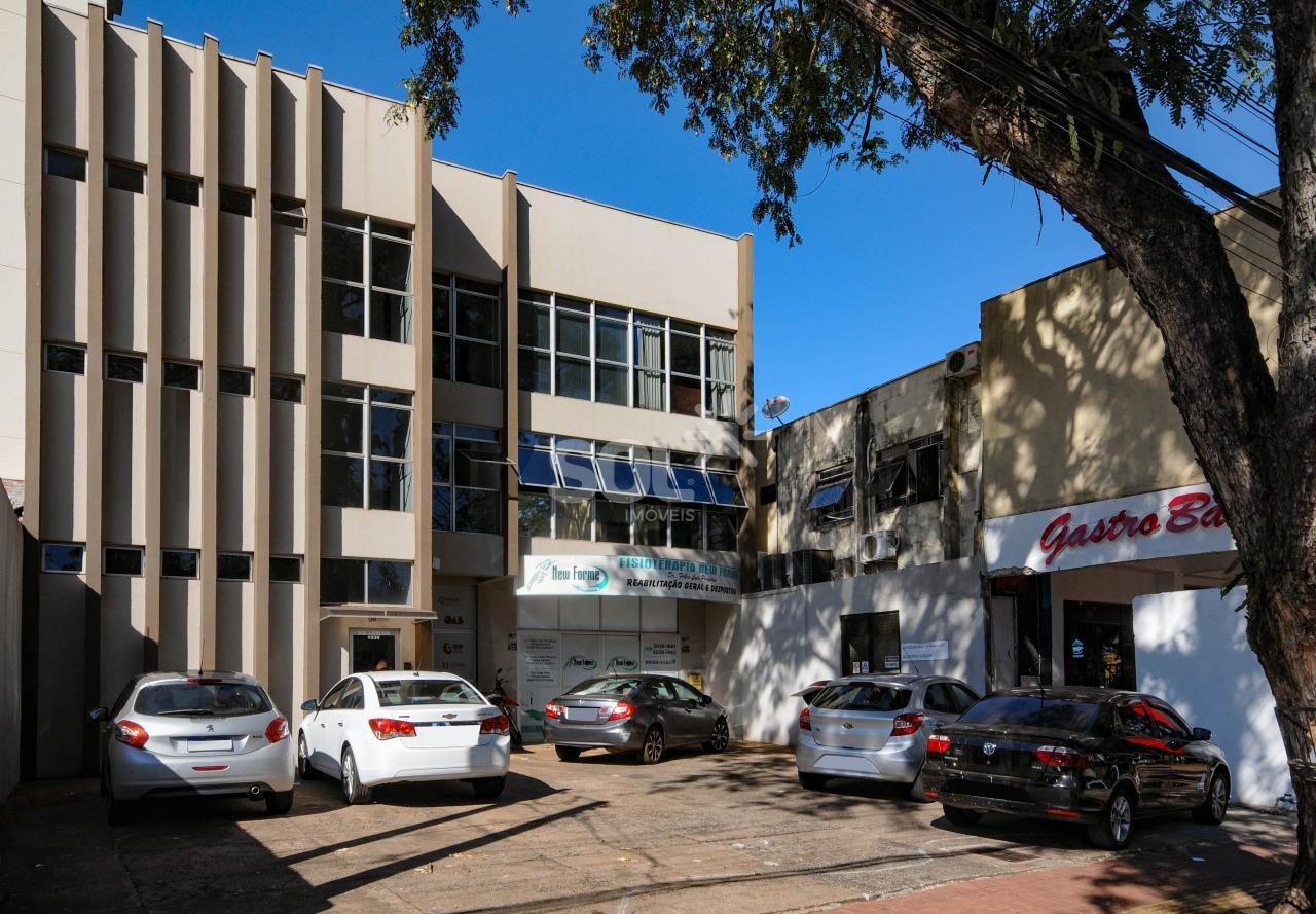 Sala Comercial para Aluguel, Edifício Leblon, Centro - Foz do Iguaçu/pr | SOL IMÓVEIS | Portal OBusca