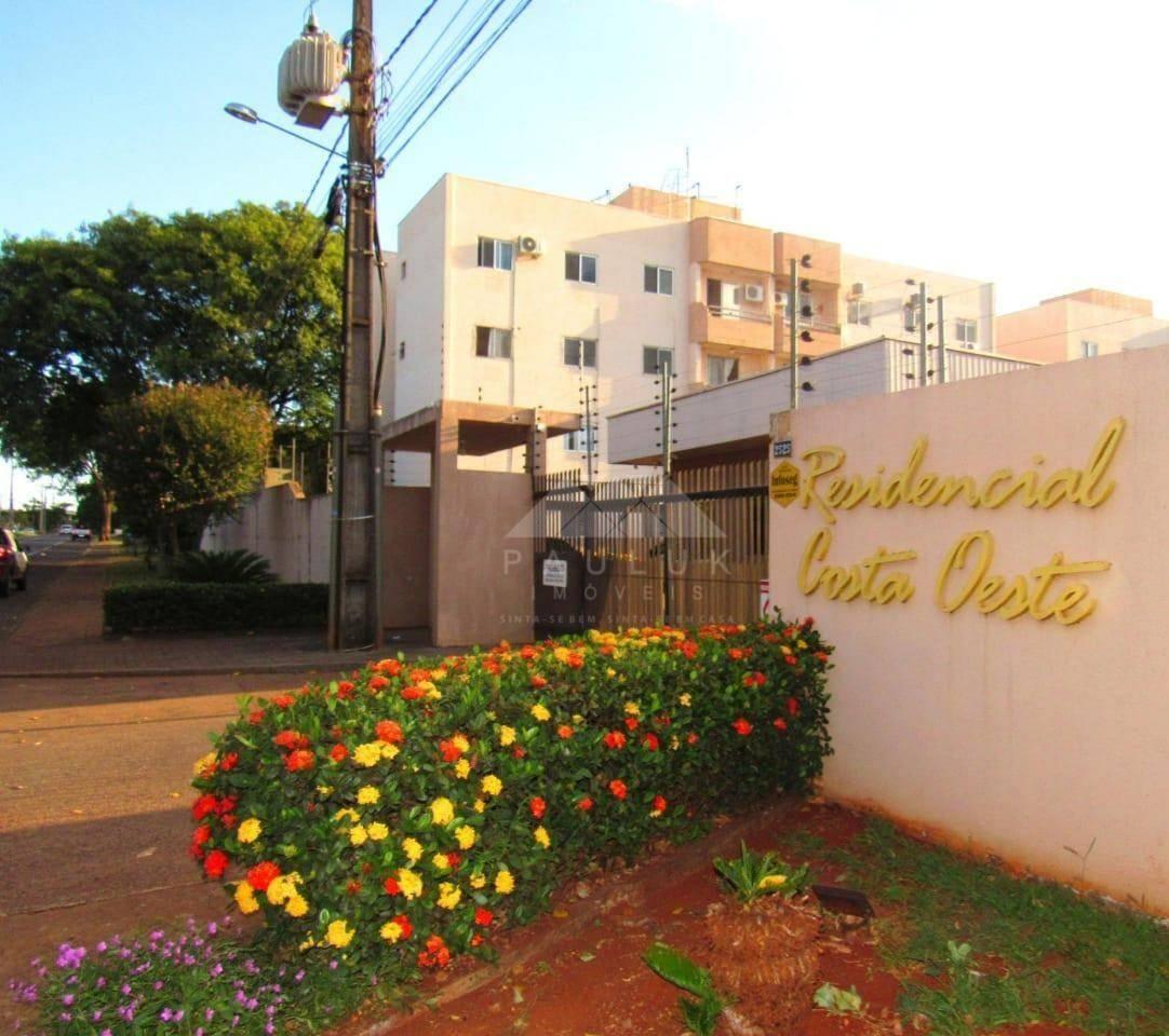 Apartamento com 3 Dormitórios Sendo 1 Suíte à venda Por R$ 300.000 - Condominio Residencial Costa Oe | PAULUK IMÓVEIS | Portal OBusca