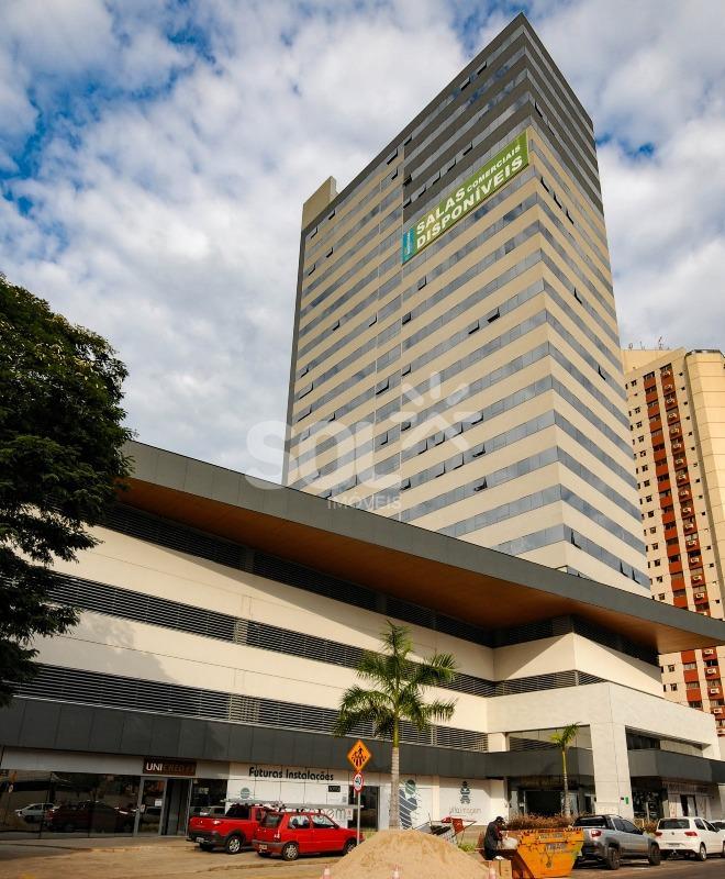 Sala Comercial, Edifício Torre Marechal, Centro - Foz do Iguaçu/pr | SOL IMÓVEIS | Portal OBusca