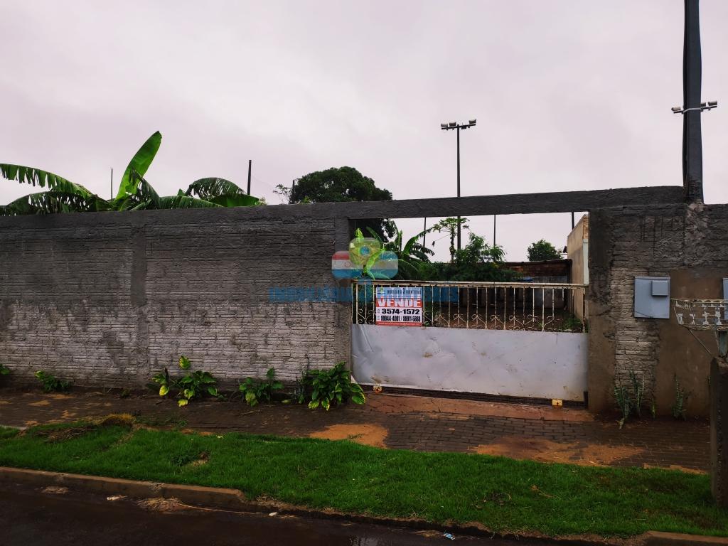 Terreno Localizado no Residencial Três Fronteiras | IMOBILIARIA 3 FRONTEIRAS | Portal OBusca