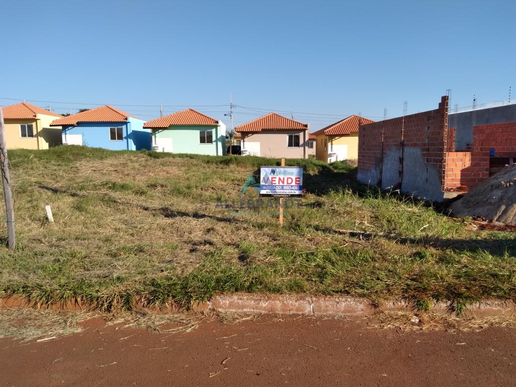 Terreno a venda no Loteamento Atlantis | M ALLEBRANDT IMÓVEIS | Portal OBusca