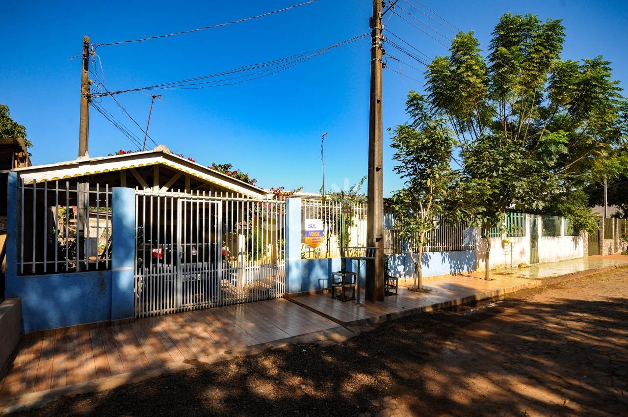 Casa à Venda, Conjunto Residencial Piracema - Foz do Iguaçu/pr | SOL IMÓVEIS | Portal OBusca