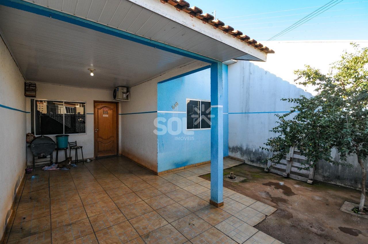 Casa à Venda, Jardim Ana Cristina - Foz do Iguaçu/pr | SOL IMÓVEIS | Portal OBusca