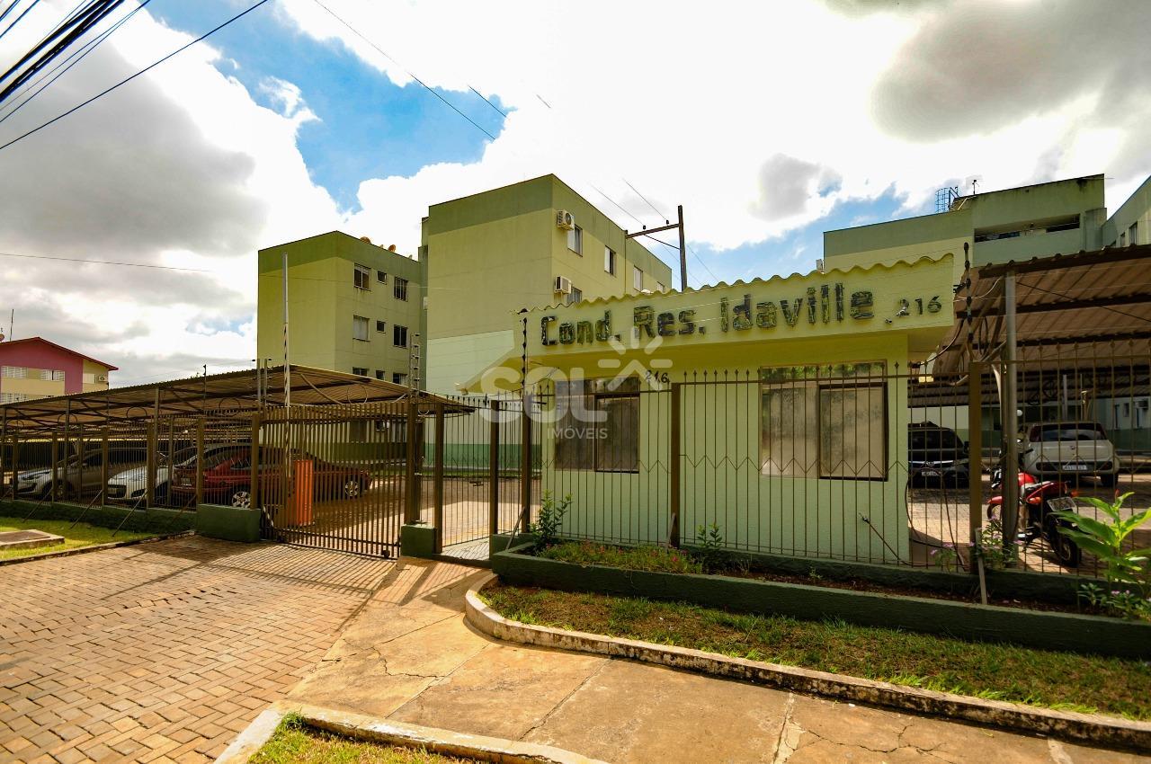 Apartamento para Aluguel, Residencial Idaville - Foz do Iguaçu/pr | SOL IMÓVEIS | Portal OBusca