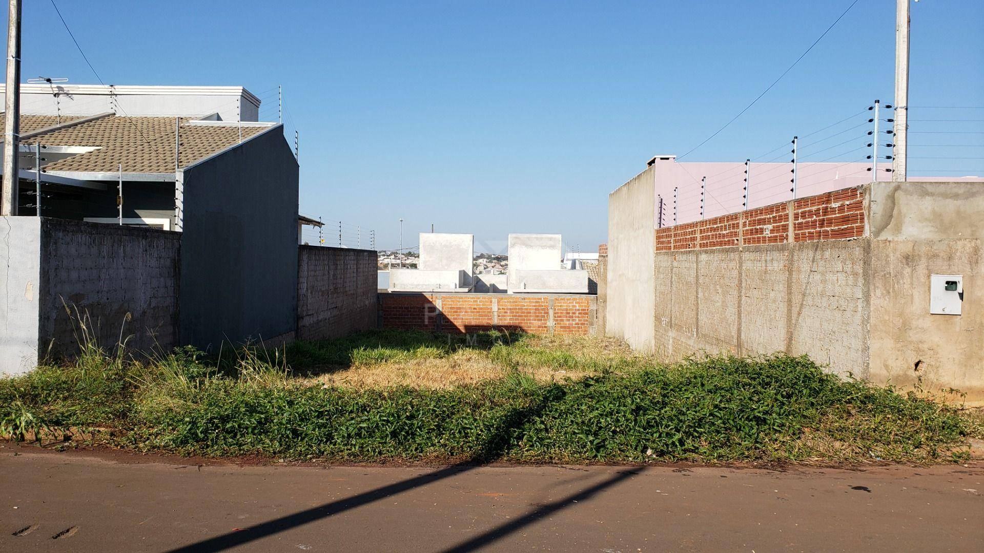 Terreno à Venda, 250 M² Por R$ 120.000,00 - Loteamento Jardim Nova Andradina - Foz do Iguaçu/pr | PAULUK IMÓVEIS | Portal OBusca