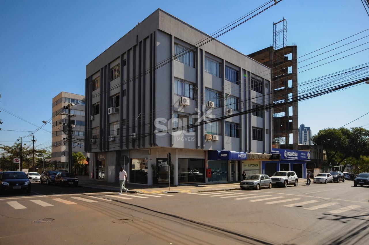 Sala Comercial para Aluguel, Edifício Foz do Iguaçu, Centro - Foz do Iguaçu/pr | SOL IMÓVEIS | Portal OBusca