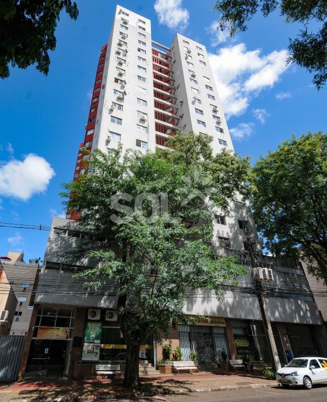 Apartamento para Aluguel, Edifício Grand Prix, Centro - Foz do Iguaçu/pr | SOL IMÓVEIS | Portal OBusca