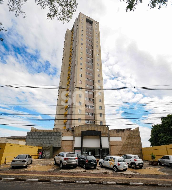 Apartamento à Venda, Mobiliado, Edifício Solar dos Girassóis, Centro - Foz do Iguaçu/pr | SOL IMÓVEIS | Portal OBusca