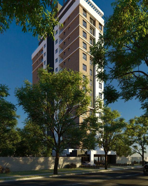 Lançamento -  Edifício Villa Fomm - Aptos com 1 Suíte à Venda, 52 M² a Partir de R$ 356.749 - Polo C | LINDINALVA ASSESSORIA | Portal OBusca