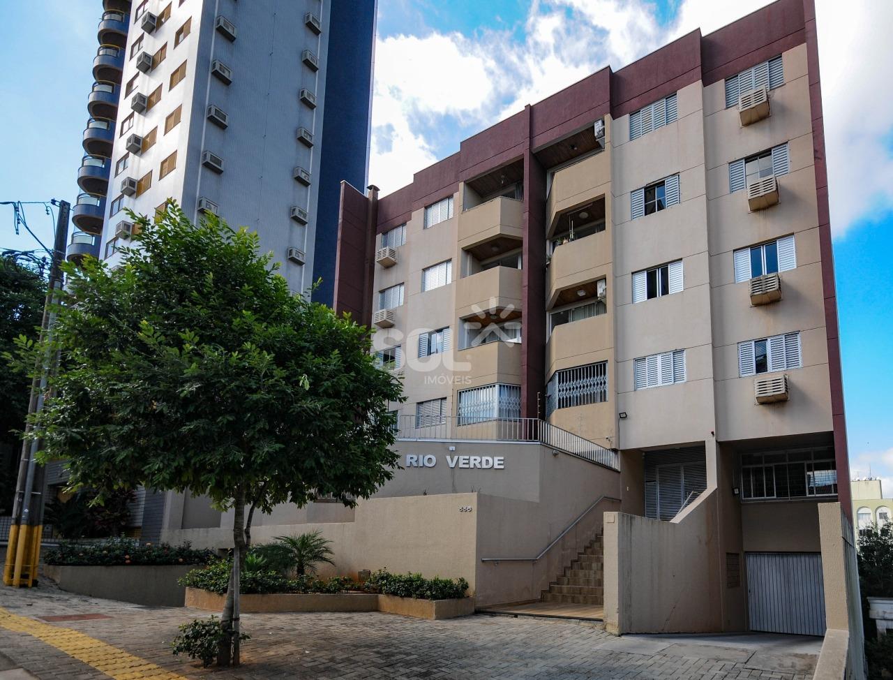Apartamento à Venda, Mobiliado, Edifício Rio Verde, Centro - Foz do Iguaçu/pr | SOL IMÓVEIS | Portal OBusca
