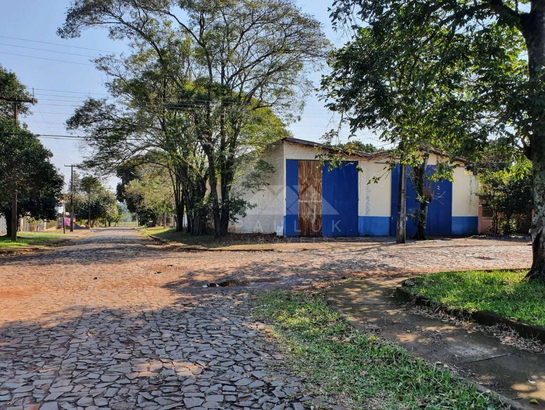 Barracão à Venda, 400 M² Por R$ 600.000,00 - Jardim Eliza I - Foz do Iguaçu/pr | PAULUK IMÓVEIS | Portal OBusca