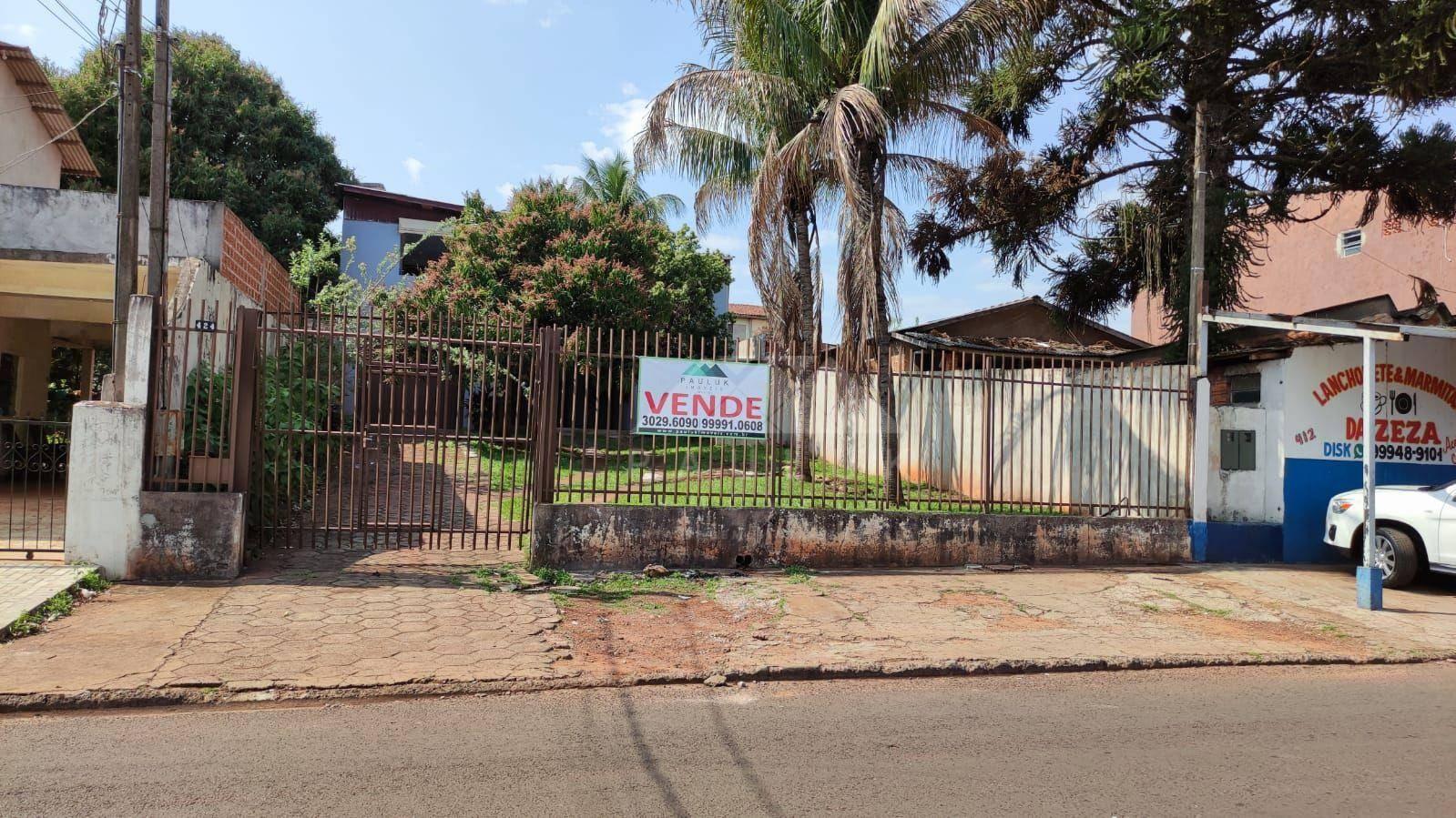 Sobrado com 5 Dormitórios à Venda, 150 M² Por R$ 380.000,00 - Jardim Manaus - Foz do Iguaçu/pr | PAULUK IMÓVEIS | Portal OBusca