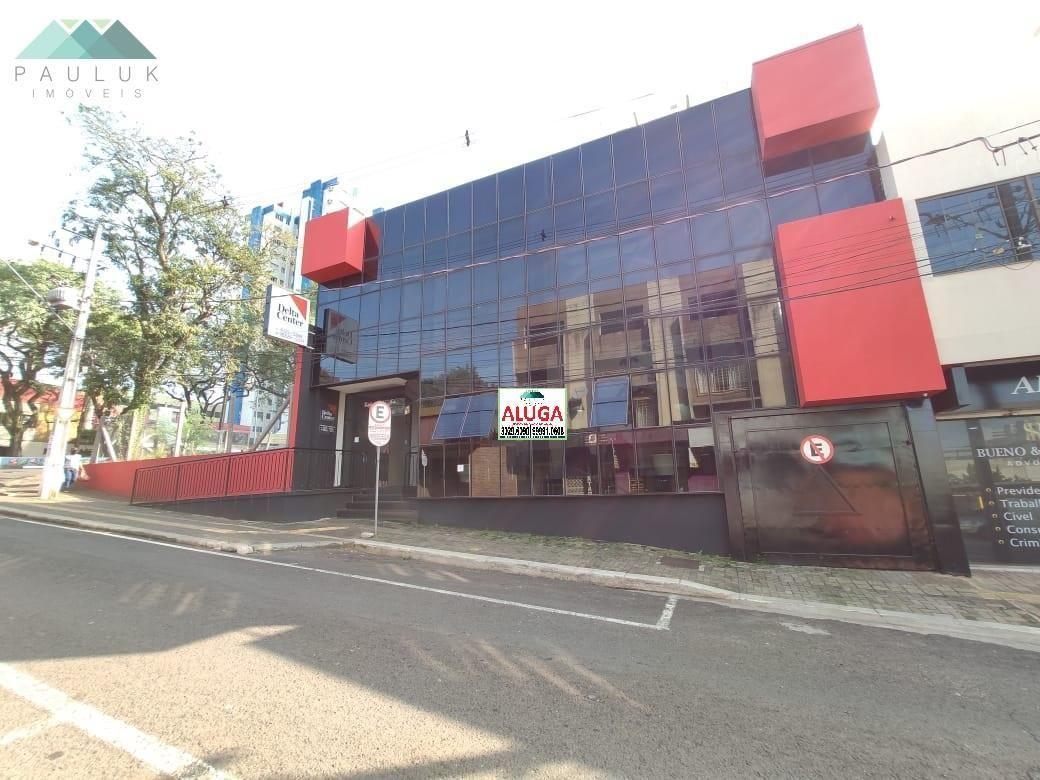 Prédio à Venda, 1108 M² Por R$ 5.000.000,00 - Centro - Foz do Iguaçu/pr   PAULUK IMÓVEIS   Portal OBusca