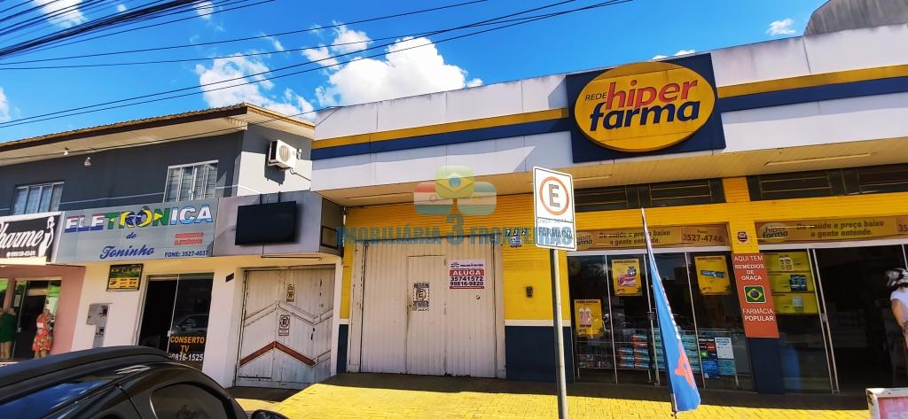 Apartamento E Sala Comercial para venda na Avenida Morenitas - Jardim das Flores | IMOBILIARIA 3 FRONTEIRAS | Portal OBusca