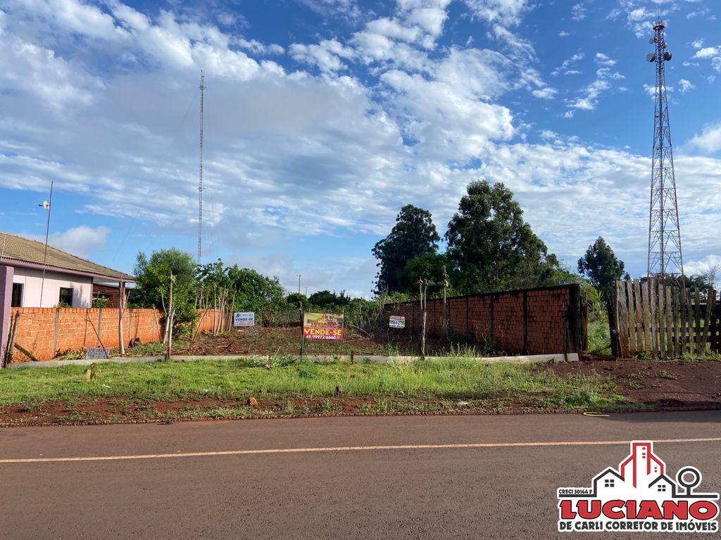 Terreno à venda - Parque São Lourenço Em Santa Terezinha de Itaipu | LUCIANO CORRETOR DE IMÓVEIS | Portal OBusca