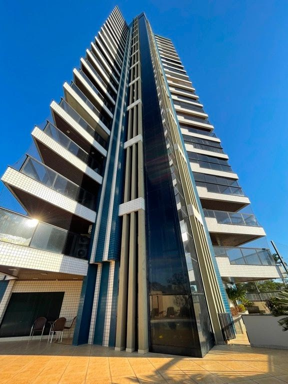 Apartamento com 4 Dormitórios à Venda, 340 M² Por R$ 1.600.000 - Centro - Foz do Iguaçu/pr | LINDINALVA ASSESSORIA | Portal OBusca