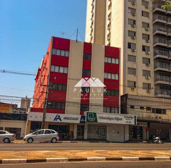 Hotel à Venda, 3 M² Por R$ 8.000.000 - Centro - Foz do Iguaçu/pr   PAULUK IMÓVEIS   Portal OBusca