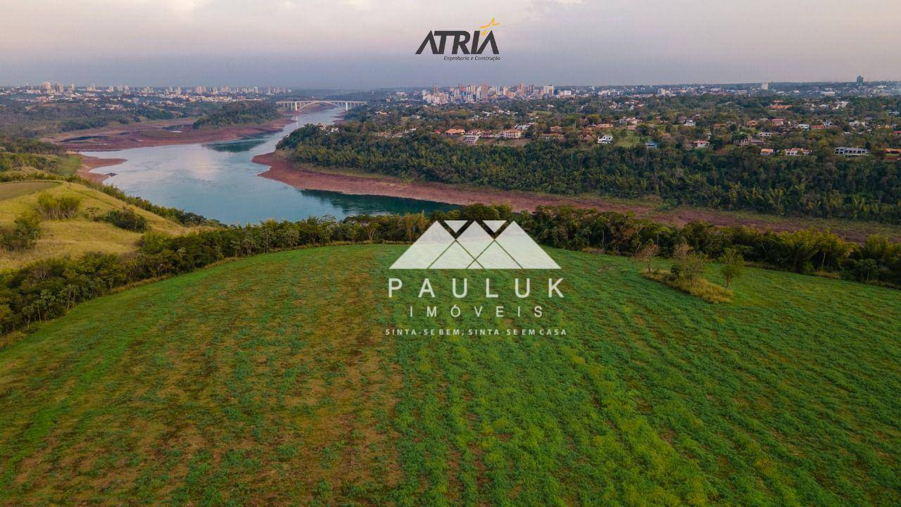 Terreno à Venda, 238 M² Por R$ 30.000 - Loteamento Ecoville 2 - Foz do Iguaçu/pr | PAULUK IMÓVEIS | Portal OBusca