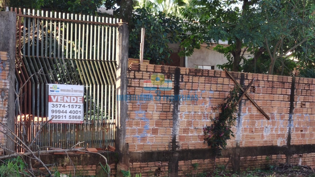 Terreno para venda no Campos do Iguaçu | IMOBILIARIA 3 FRONTEIRAS | Portal OBusca