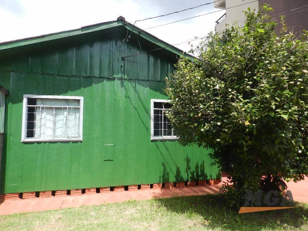 Casa com 3 Dormitórios para Alugar, 80 M² Por R$ 1.200,00/mês - Centro - Foz do Iguaçu/pr   MGA ASSESSORIA IMOBILIÁRIA   Portal OBusca