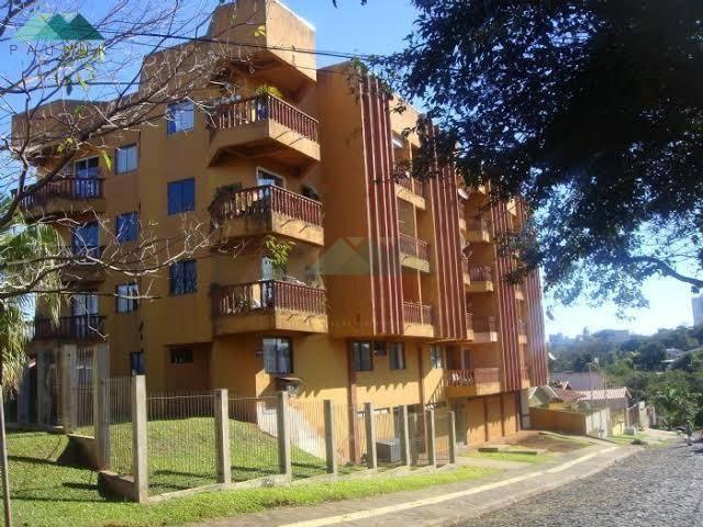 Apartamento com 1 Dormitório para Alugar Por R$ 800,00/mês - Edifício Potiguara - Foz do Iguaçu/pr | PAULUK IMÓVEIS | Portal OBusca