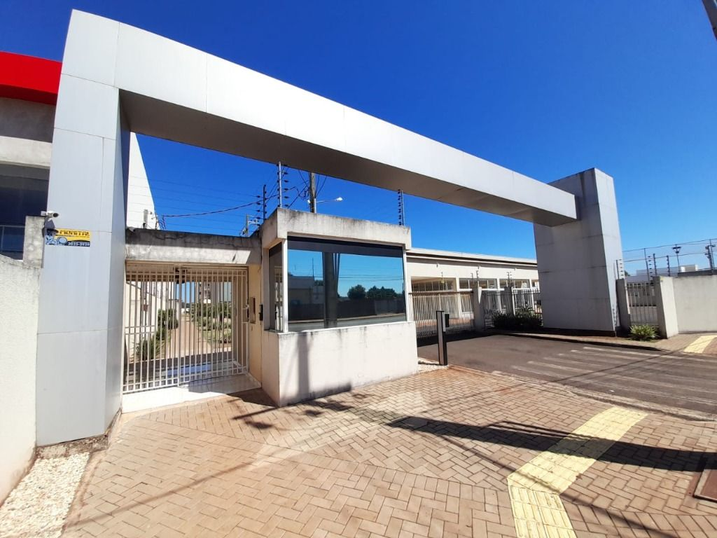 Apartamento com Sacada E Churrasqueira - Edifício Angatu - Ouro Verde | CASSIA REGINA ASSESSORIA IMOBILIÁRIA | Portal OBusca