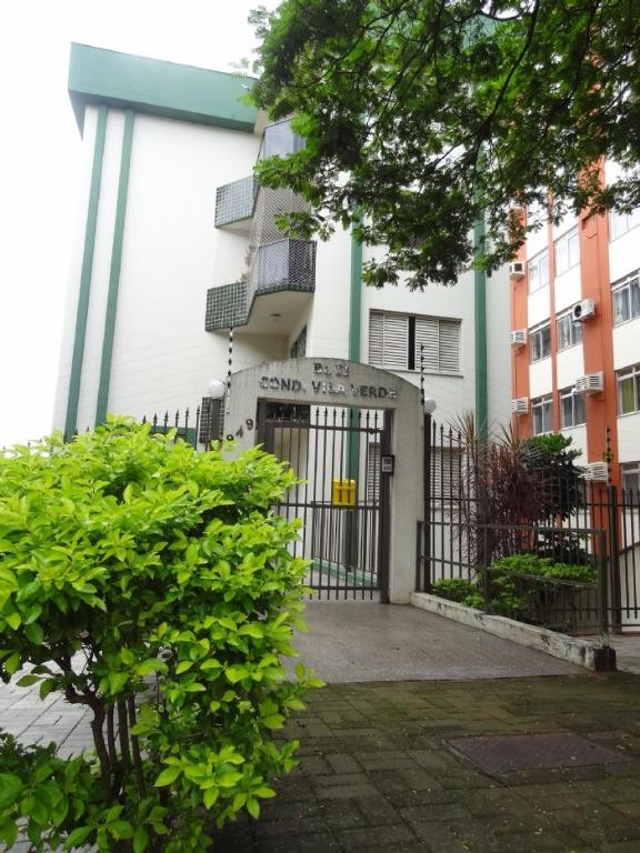 Apartamento - Edifício Vila Verde III - Centro | CASSIA REGINA ASSESSORIA IMOBILIÁRIA | Portal OBusca
