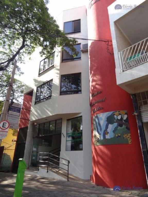 Sala Comercial - Edifício Castro - Centro | CASSIA REGINA ASSESSORIA IMOBILIÁRIA | Portal OBusca