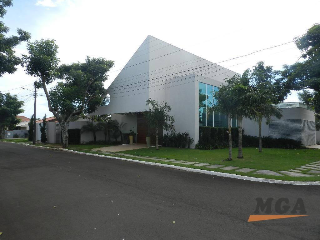 Sobrado à Venda, Condomínio Res. Solar das Crisálidas. | MGA ASSESSORIA IMOBILIÁRIA | Portal OBusca