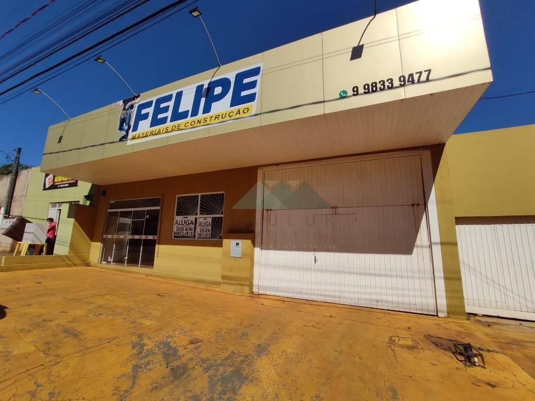 Sala, 180 M² - venda Por R$ 1.500.000 Ou Aluguel Por R$ 3.000/mês - Jardim São Paulo II - Foz do Igu | PAULUK IMÓVEIS | Portal OBusca