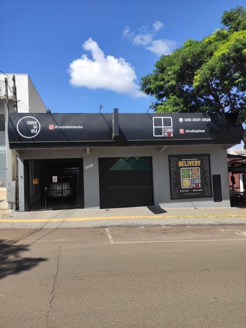Sala Comercial E Casa na Av. Carlos Gomes   PAULUK IMÓVEIS   Portal OBusca