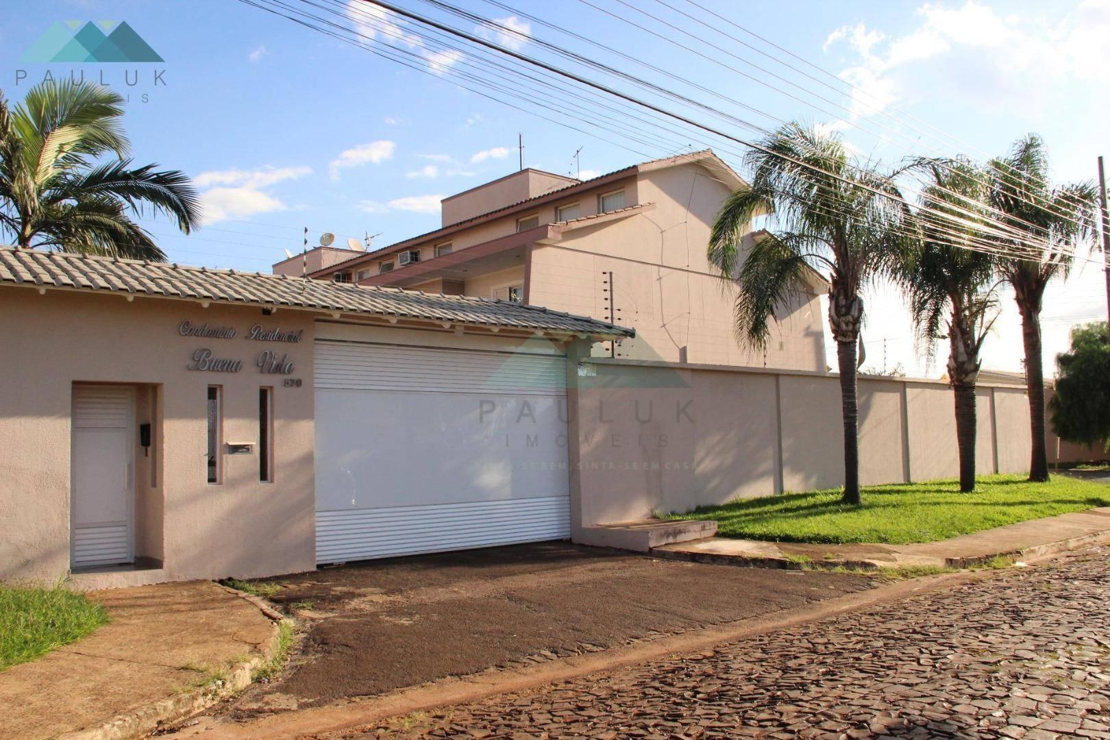 Sobrado com 4 Dormitórios, Sendo 1 Suíte, à Venda, 173 M² Por R$ 425.000 - Conjunto Residencial Buen | PAULUK IMÓVEIS | Portal OBusca