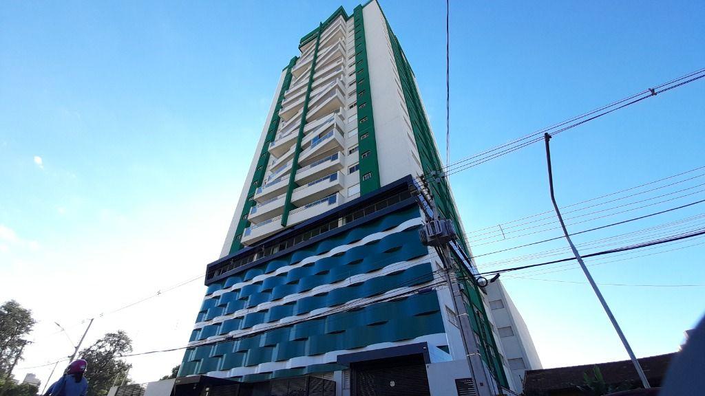 Apartamento com 3 Dormitórios Sendo 02 Suítes - Edifício Esmeralda - Centro | CASSIA REGINA ASSESSORIA IMOBILIÁRIA | Portal OBusca